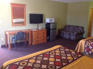 Americas Best Value Inn Pryor, Motel  Pryor - big - 5