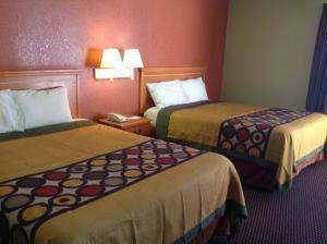 Americas Best Value Inn Pryor, Motel  Pryor - big - 4