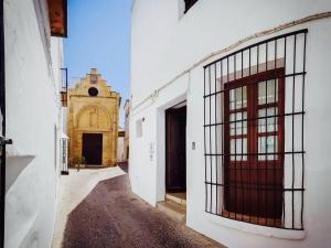 Casa Campana, Penzióny  Arcos de la Frontera - big - 42