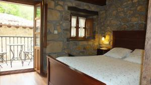 Legado de Santillana, Apartments  Santillana del Mar - big - 31