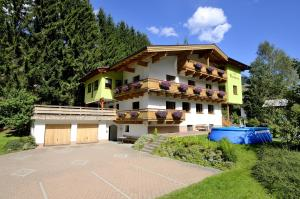 Accommodation in Viehhofen