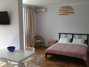 Studio Solar, Appartamenti  Vityazevo - big - 3