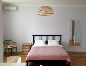 Studio Solar, Appartamenti  Vityazevo - big - 8