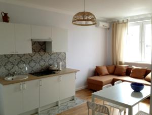 Studio Solar, Appartamenti  Vityazevo - big - 9