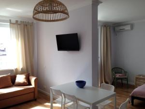 Studio Solar, Appartamenti  Vityazevo - big - 7