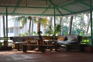 Keratheeram Beach Resort