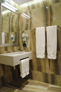 Senator Hotel, Hotels  Tirana - big - 6
