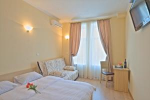 Heart Kiev Apart-Hotel, Szállodák  Kijev - big - 6