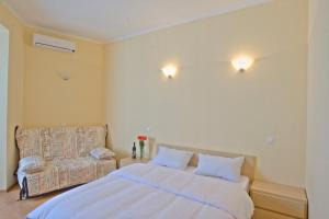 Heart Kiev Apart-Hotel, Szállodák  Kijev - big - 15