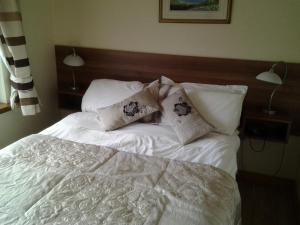 Gardenfield House Bed & Breakfast, Отели типа «постель и завтрак»  Голуэй - big - 15