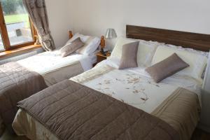 Gardenfield House Bed & Breakfast, Отели типа «постель и завтрак»  Голуэй - big - 16