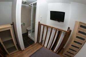Hotel De L'Horloge, Aparthotels  Paris - big - 13