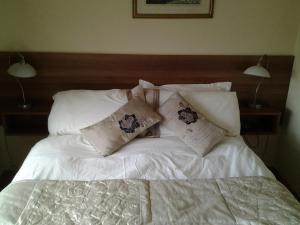 Gardenfield House Bed & Breakfast, Отели типа «постель и завтрак»  Голуэй - big - 1