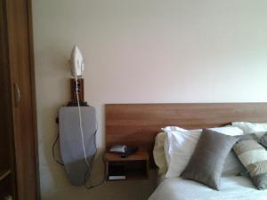 Gardenfield House Bed & Breakfast, B&B (nocľahy s raňajkami)  Galway - big - 19