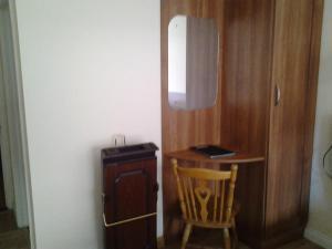 Gardenfield House Bed & Breakfast, Отели типа «постель и завтрак»  Голуэй - big - 20