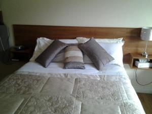 Gardenfield House Bed & Breakfast, Отели типа «постель и завтрак»  Голуэй - big - 22
