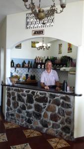 Pousada Casa Vila Bela, Penziony  Salvador - big - 29