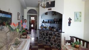 Pousada Casa Vila Bela, Penziony  Salvador - big - 31
