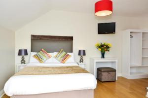 Dingle Harbour Lodge B&B, Bed and Breakfasts  Dingle - big - 10