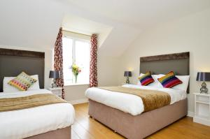 Dingle Harbour Lodge B&B, Bed and Breakfasts  Dingle - big - 7