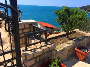 Apartments Antigona Old Town, Apartments  Ulcinj - big - 32