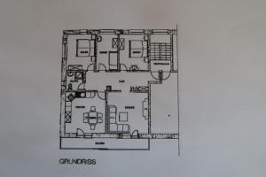 Apartment Bergfreude, Ferienwohnungen  Saas-Grund - big - 19