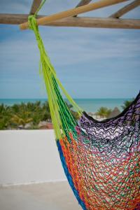 Hotel Margaritas Apartments & Suites, Hotely  Holbox Island - big - 49