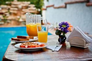 Hotel Margaritas Apartments & Suites, Hotel  Isola Holbox - big - 47