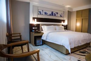 Lavande Hotel Foshan Shunde Ronggui, Hotely  Shunde - big - 16