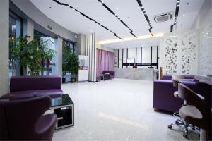 Lavande Hotel Foshan Shunde Ronggui, Hotely  Shunde - big - 11