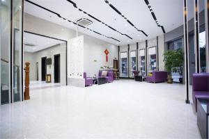 Lavande Hotel Foshan Shunde Ronggui, Hotely  Shunde - big - 24