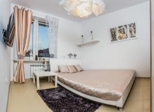 East Apartments Lipowa 16 Centre, Apartmány  Białystok - big - 1