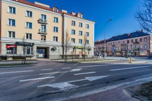 East Apartments Lipowa 16 Centre, Apartmány  Białystok - big - 11