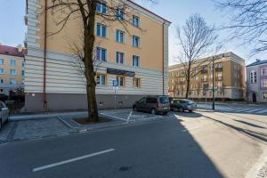 East Apartments Lipowa 16 Centre, Apartmány  Białystok - big - 12