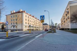 East Apartments Lipowa 16 Centre, Apartmány  Białystok - big - 14