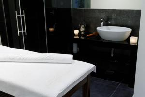Luxury Hotel Amabilis, Отели  Сельце - big - 36