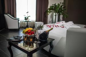 Luxury Hotel Amabilis, Отели  Сельце - big - 37