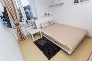 East Apartments Lipowa 16 Centre, Apartmány  Białystok - big - 31