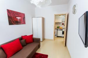 East Apartments Lipowa 16 Centre, Apartmány  Białystok - big - 33