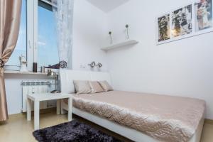 East Apartments Lipowa 16 Centre, Apartmány  Białystok - big - 37