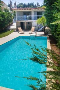 Corinthian Residence, Vily  Melission - big - 35