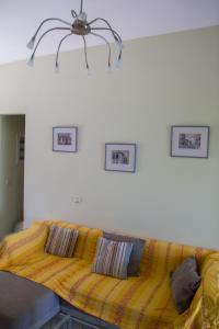 Corinthian Residence, Vily  Melission - big - 45
