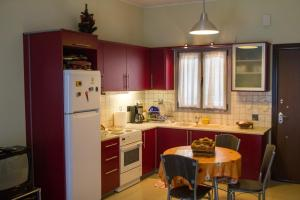 Corinthian Residence, Vily  Melission - big - 43