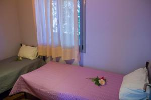 Corinthian Residence, Vily  Melission - big - 18