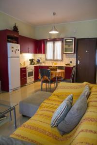 Corinthian Residence, Vily  Melission - big - 26