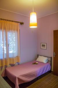 Corinthian Residence, Vily  Melission - big - 7