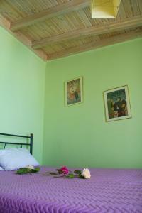 Corinthian Residence, Vily  Melission - big - 40