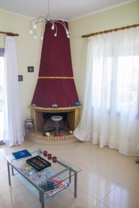 Corinthian Residence, Vily  Melission - big - 27