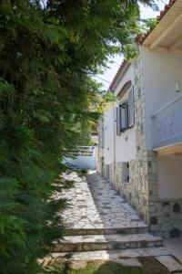 Corinthian Residence, Vily  Melission - big - 58