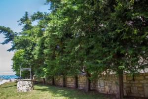 Corinthian Residence, Vily  Melission - big - 54